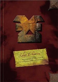 liber chaotica: complete edition