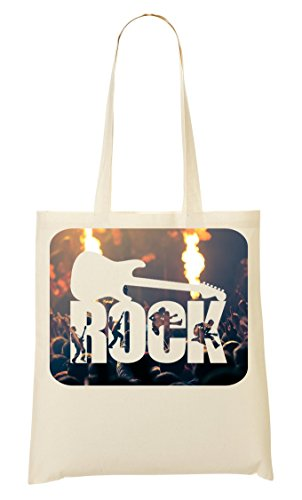 Collection Shopping Handbag Music Bag Guitars Lifestyle Rock RqwaxTt6Sn