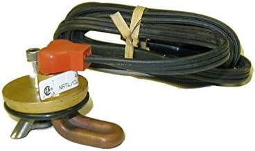 Kat's 11622 600 Watt 45 mm Frost Plug Heater