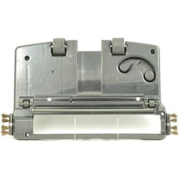Oreck XL21 /& XL21-600ECC Upright Vacuum Bottom Plate Part # 09-77127-03