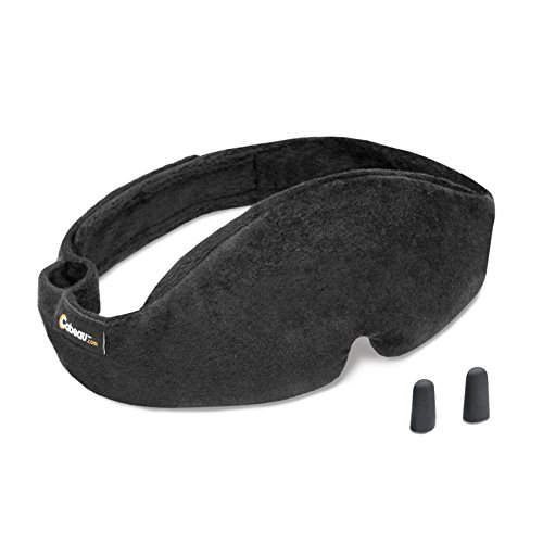 Black Out Eye Mask - 8