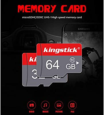 Amazon.com: LJ2 Micro SD Card, 4GB/8GB/16GB/32GB/64GB/128GB ...
