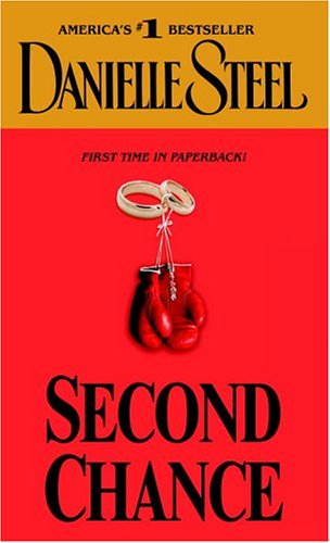 Second Chance by Danielle Steel