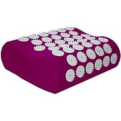 Halsa HP001P Acupressure Pillow, Purple