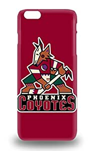 Iphone 6 Plus 3D PC Case Slim Ultra Fit NHL Phoenix Coyotes Logo Protective 3D PC Case Cover ( Custom Picture iPhone 6, iPhone 6 PLUS, iPhone 5, iPhone 5S, iPhone 5C, iPhone 4, iPhone 4S,Galaxy S6,Galaxy S5,Galaxy S4,Galaxy S3,Note 3,iPad Mini-Mini 2,iPad Air )