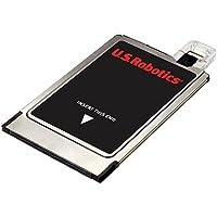 USRobotics USR3056 56K PC Card Modem with Xjack