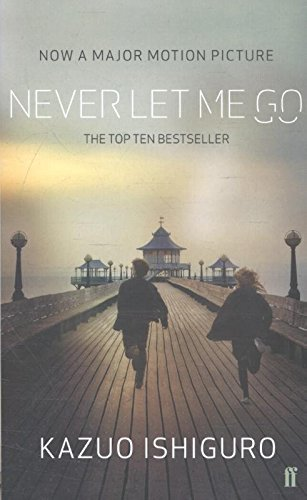 Never Let Me Go. Film Tie-In