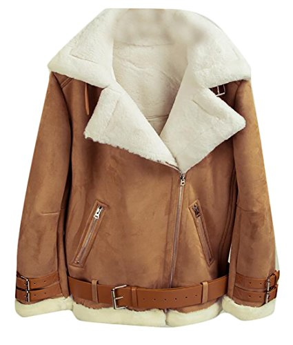 Fur Hood Flight Jacket - 6