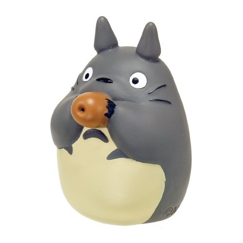 Ghibli My Neighbor Totoro water gun Totoro playing ocarina From Japan New (Cosplay Store Near Me)