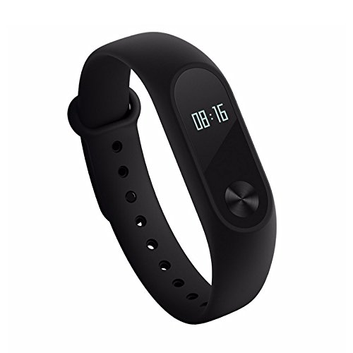 Xiaomi Mi Band 2 Miband 2 With OLED Display Wristband ...