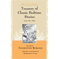 The National Review Treasury of Classic Bedtime Stories Volume Two