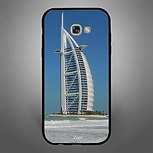 Samsung Galaxy A7 2017 Burj Al Arab