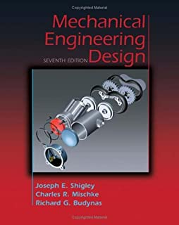 Mechanical engineering design mcgraw hill series in mechanical mechanical engineering design mcgraw hill mechanical engineering fandeluxe Choice Image