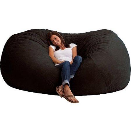 7' Xxl Fuf Chair - 4