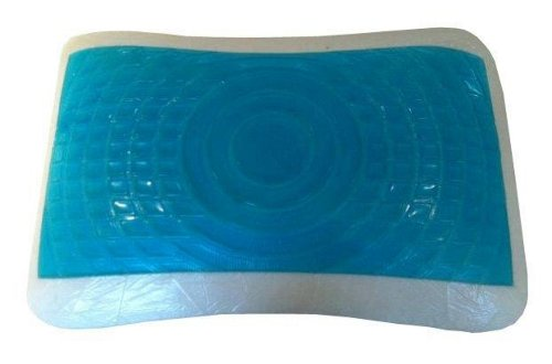 oreiller cool therapy Oreiller Body Impressions Sleep secrets Cool therapy 60x40: Amazon  oreiller cool therapy