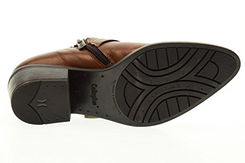 1 clásicos tacones 21806 zapatos Cuero con CALLAGHAN CHUXqq