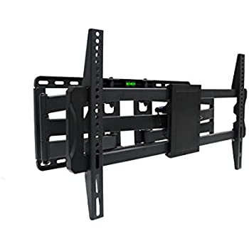 Amazon Com Articulating Tv Wall Mount Bracket Easymount
