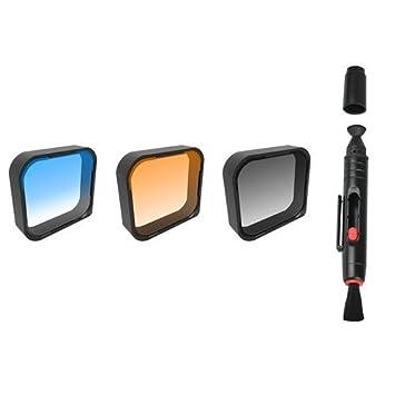 freewell Schrittweise orange/blau: Amazon.de: Kamera