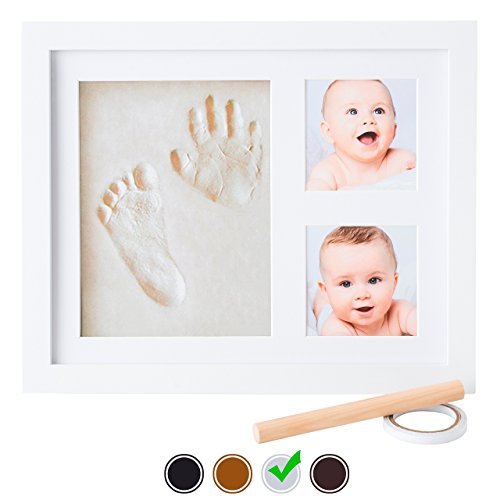 Baby Handprint Kit Little Hippo product image