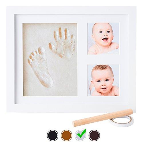 Baby Handprint Kit Little Hippo product image