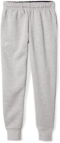 Starter Girls Jogger Sweatpants with Pockets Exclusive