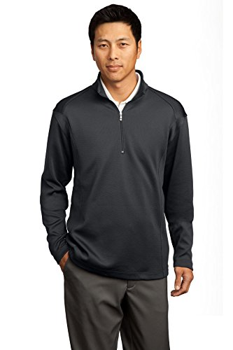 Nike 400099 Unisex Sport Cover-Up Anthracite Large