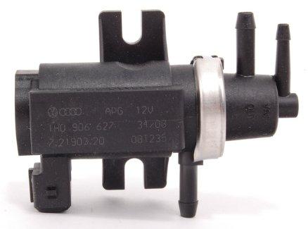 MASO Turbo Solenoid N75 Moo Boost Valve OEM 1K0906627A