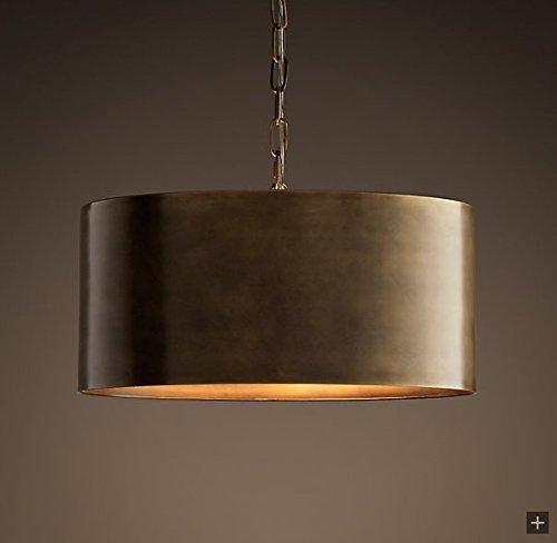 MOMO Personalized Decorative Lighting Pinecone Aluminium Chandelier 48Cm,Bronze
