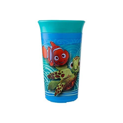 The First Years Disney/Pixar Simply Spoutless Cup, Finding Nemo, 9 -