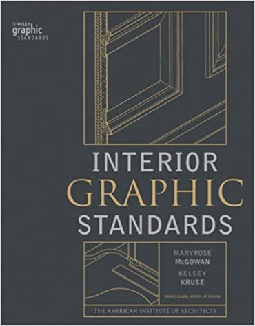 Interior Graphic Standards Kelsey Kruse Maryrose McGowan