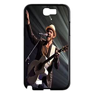 Custom Justin Timberlake Hard Back Ipod Touch 4 NT145