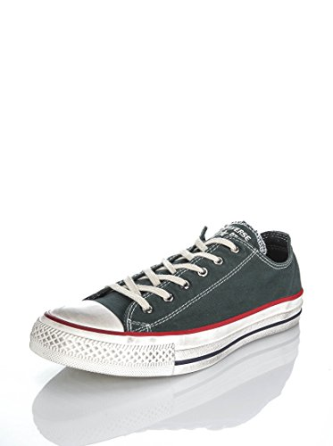 Converse Ani Ox Vert Vert Print Green Taylor donna Sneaker Chuck For qUfRWUrFZ