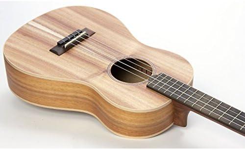 Ukelele Koa Baritono: Amazon.es: Instrumentos musicales