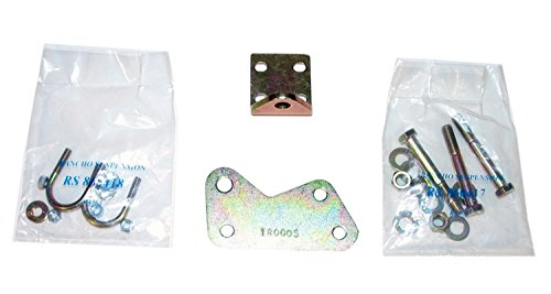 Rancho RS5592 Steering Stabilizer Bracket Kit