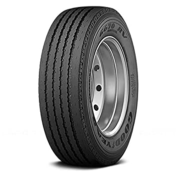 Amazon Com Goodyear G670 Rv Ult Commercial Truck Tire 245 70 19 5