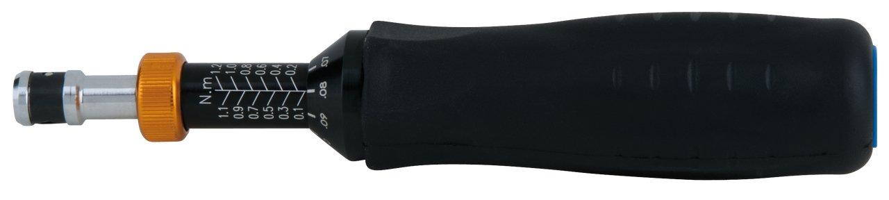 KS Tools 5163250 - Tournevis dynamomé trique de 1/4', 10 120CNM 10120CNM 516.3250