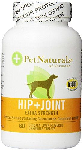 Pet Naturals Extra Strength
