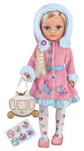 Nancy Cinderella, muñeca (Famosa 700012932)