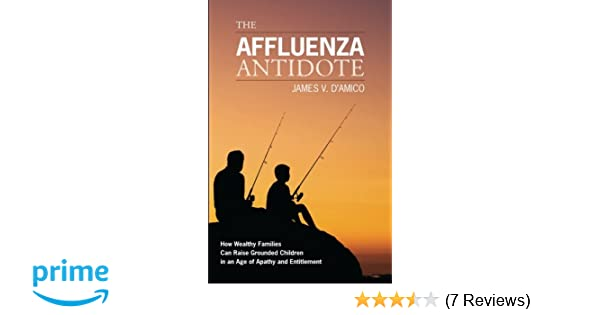 The Affluenza Antidote How Wealthy Families Can Raise Grounded