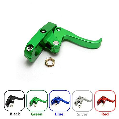 Green Finger throttle for Sea-Doo Jetski Waverunner 440 550 650 701 (440 Green Runner)