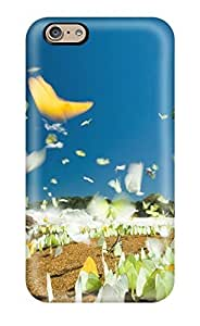 High Grade ThomasSFletcher Flexible Tpu Case For Iphone 6 - Butterflies S Animal Other