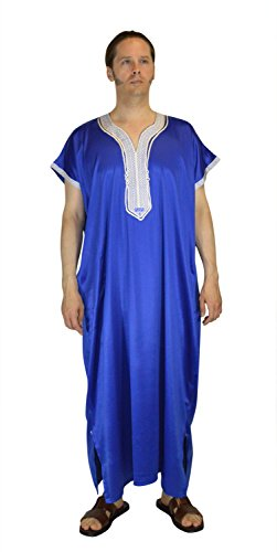 moroccan mens dress - 3