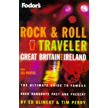 Rock & Roll Traveler Great Britain and Ireland, 1st Edition