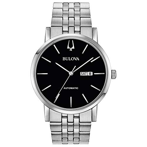 - Bulova Dress Watch (Model: 96C132)
