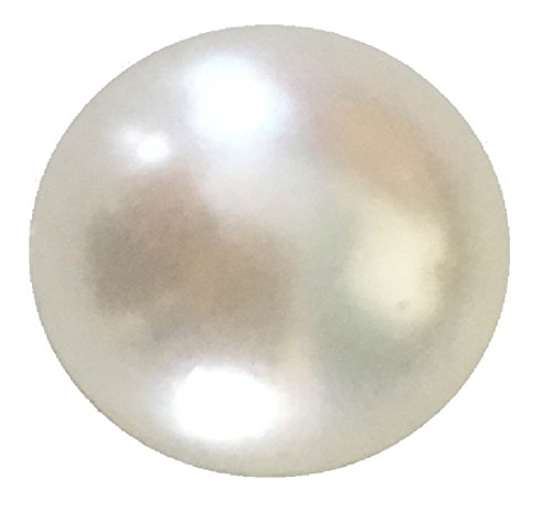 (Designs by DH Small Faux Pearl Accent Stud Lapel Pin)