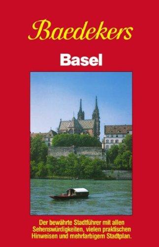 Baedeker Stadtführer, Basel