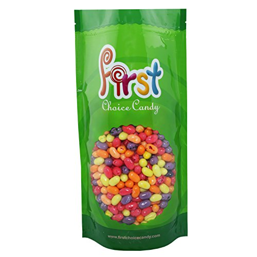 FirstChoiceCandy Jelly Belly Smoothie Blend Jelly Beans 2 Po
