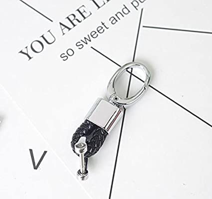 Silver GUANGGU for Audi Key Fob Case Premium Soft TPU 360 Degree Full Protection Key Shell Key Case Cover Compatible with Audi A4L A6