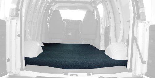 Replacement Ford Carpet - BedRug VanRug VRF92X fits 92-14 E-SERIES EXTENDED