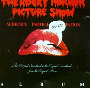 The Rocky Horror Picture Show: Say It! (Audience Participation Album)